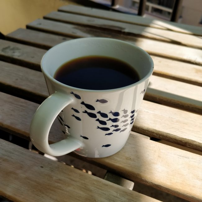 Coffeesh